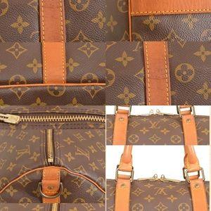 Louis Vuitton Bags - ❇️FINAL PRICE DROP❇️WEEKEND KEEPALL 55 Bandouliere